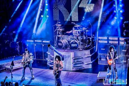 Kiss Kruise 2016
