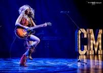 Meghan Patrick - CMAO- Flato Theatre