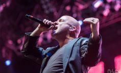 "Disturbed с нов концертен албум ""Live At Red Rocks"""
