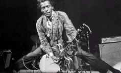 Chuck Berry обяви нов албум на своя 90-ти рожден ден!