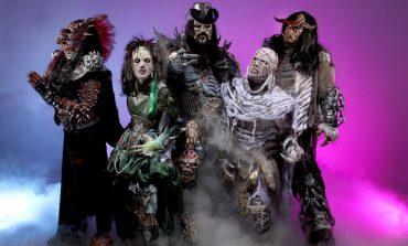 Още една възможност да спечелите билет за чудовищния купон на Lordi