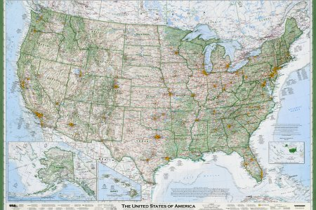 united states map imus geographics rocky mountain maps