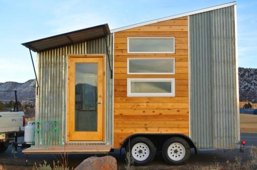 Medium Of Rocky Mountain Tiny Houses