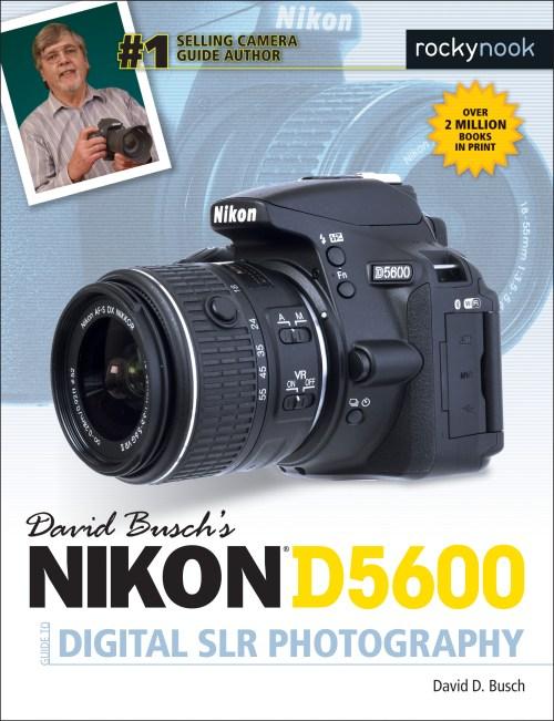 Medium Of Nikon D5600 Bundle