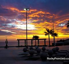 sunset-malecon-summer-2013