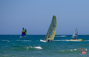 Cinco de Mayo Hobie Points Regatta 2015-015