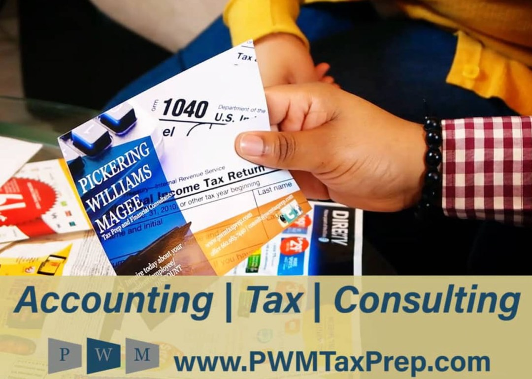 PWM 60 Second Spot