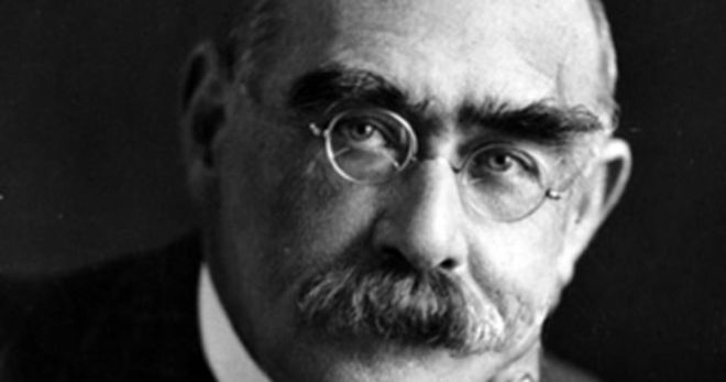 Rudyard Kipling: The Gods of the Copybook Headings