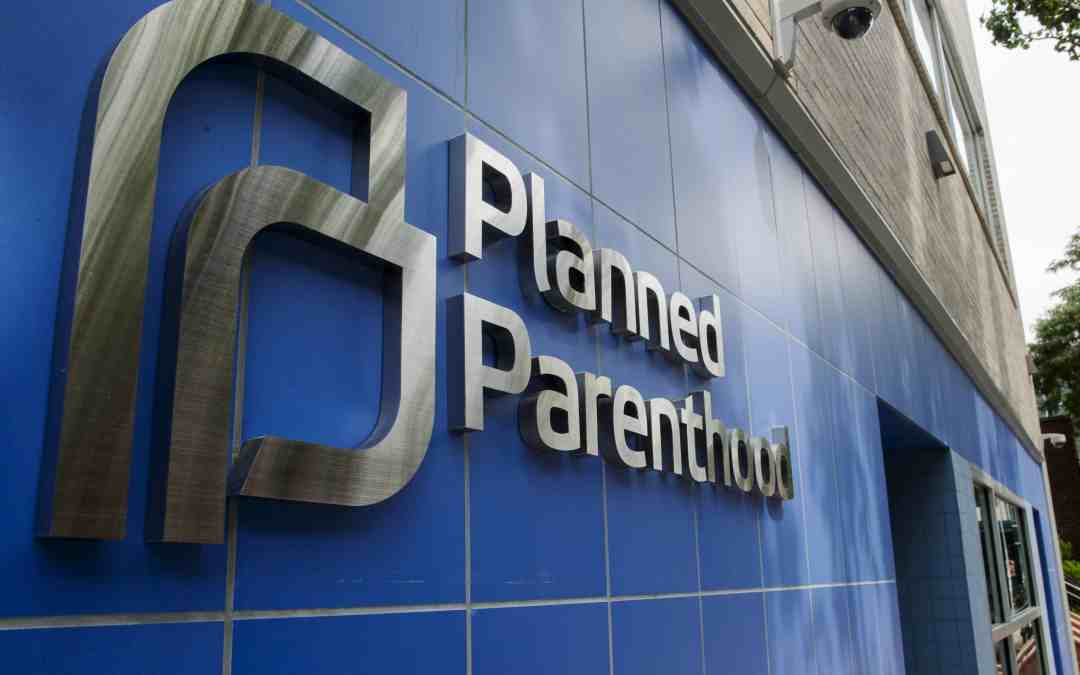 """Planned Parenthood Admits Under Oath: """"We Don't Perform ANY Mammograms"""""""