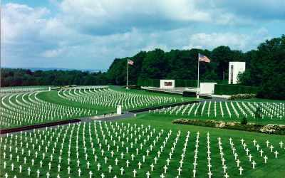 """Rod Martin's """"The Week"""" – Memorial Day, May 30, 2016"""