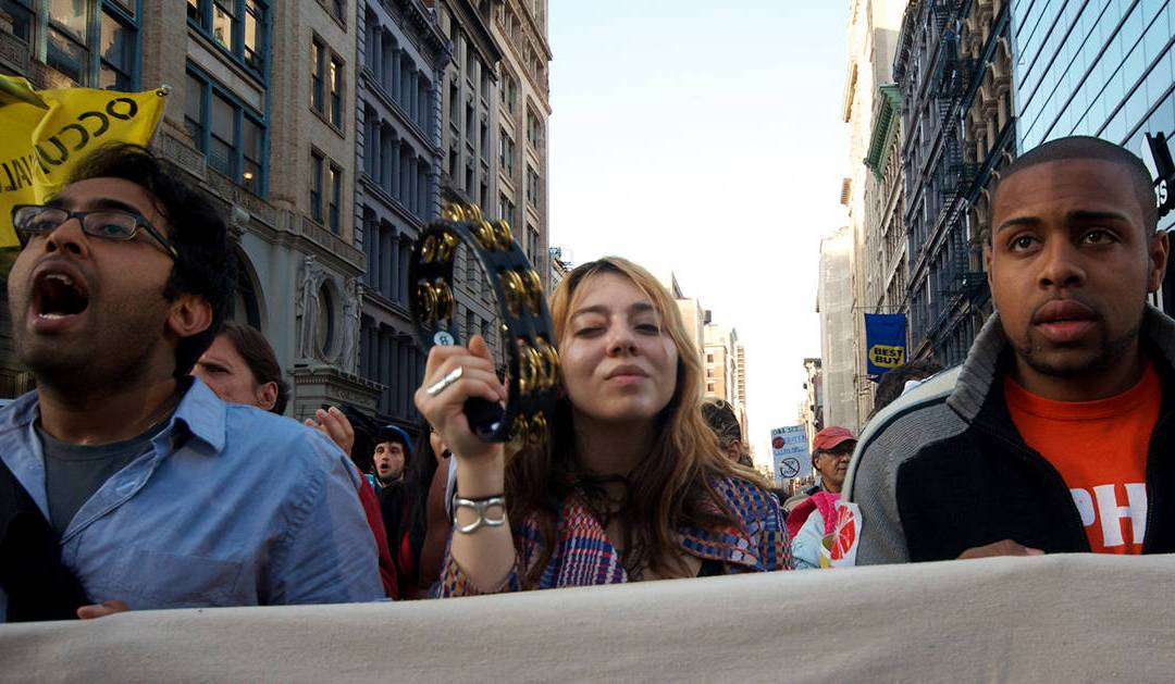 Millennials Reject Capitalism in Name – but Socialism in Fact