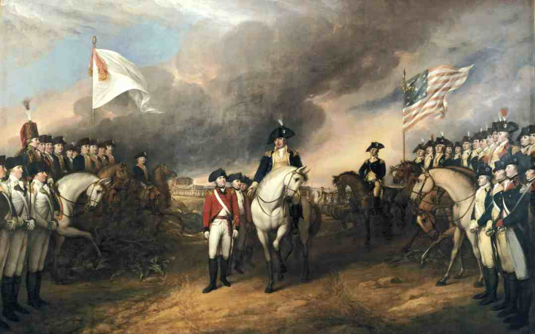 """Election Sermon Series: """"A Sermon on the Anniversary of the Independence of America"""" by Samuel Miller (July 4, 1793)"""