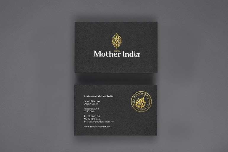 Mother india brand identity13