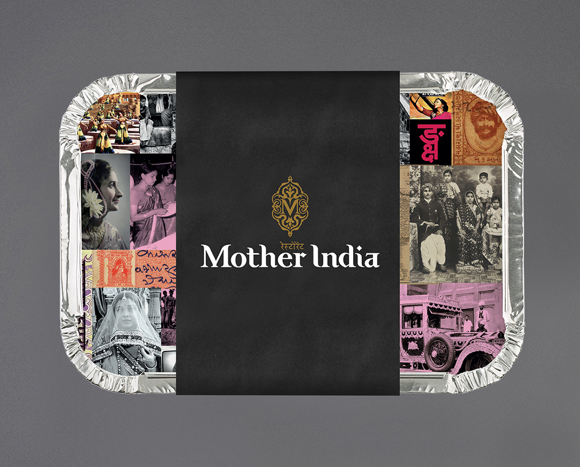 Mother india brand identity7