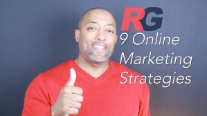 9 Online Marketing Strategies Used By The Worlds Top Brands