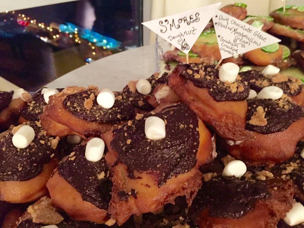 smores-doughnuts-gourmet