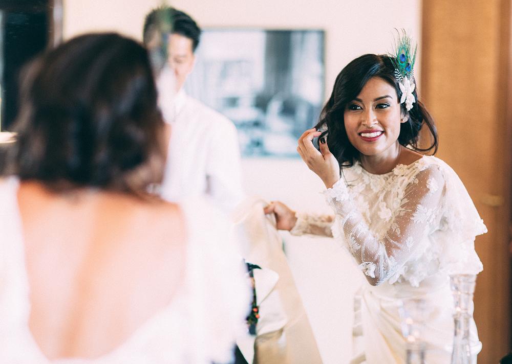 Oviatt Penthouse wedding - 14