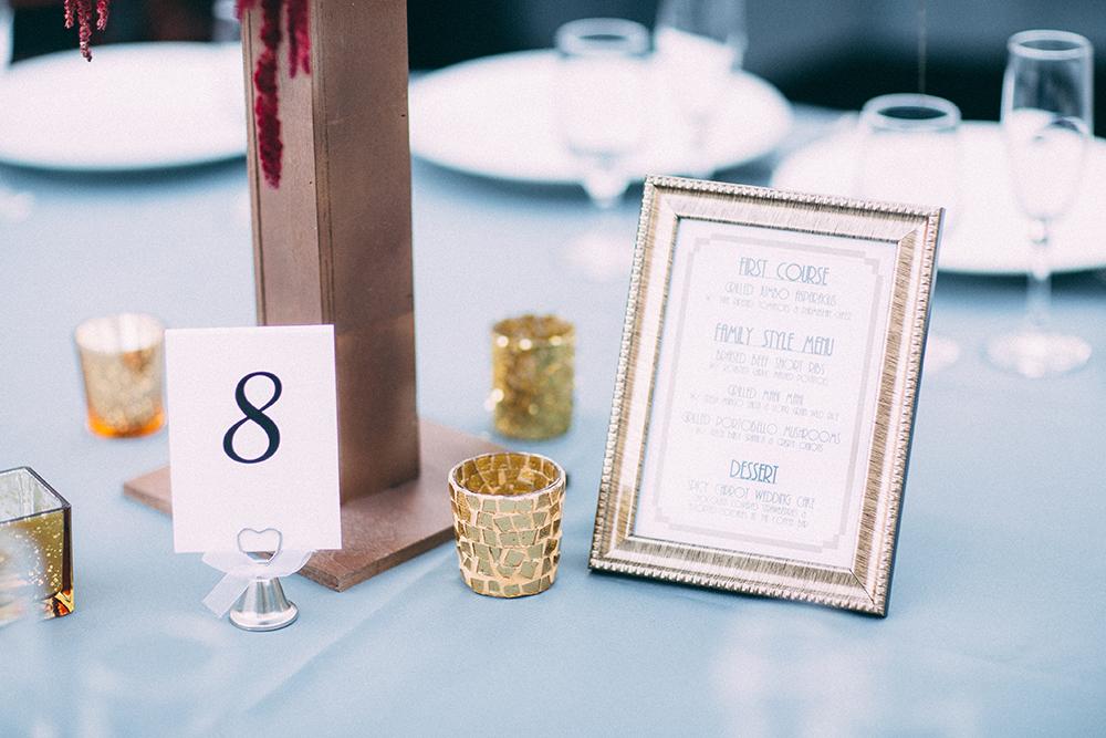Oviatt Penthouse wedding - 23