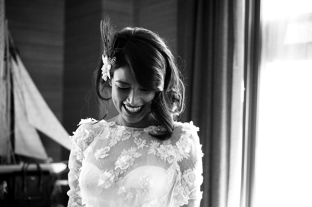 Oviatt Penthouse wedding - 4