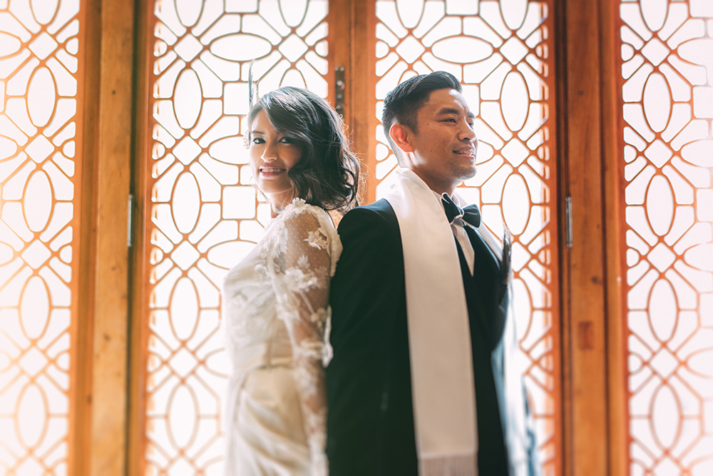Oviatt Penthouse wedding - 8