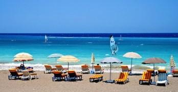 Rhodes Beaches