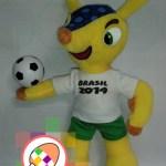 Souvenir Paling Diburu Fans Sepakbola di Dunia