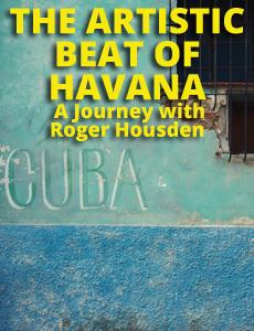 The Artistic Beat of Havana
