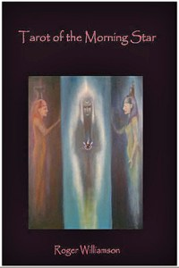 tarot of the morning star book and deck cover