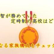 大村智の高校