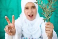 Nyt DR2-program: Asger Aamund skal redde Mellemøsten