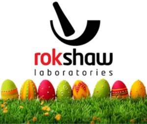Rokshaw Easter