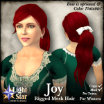 _LightStar-Hair-Joy