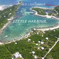 "ABACO'S FORGOTTEN LIGHTHOUSE: THE ""OLD LIGHTHOUSE"", LITTLE HARBOUR"