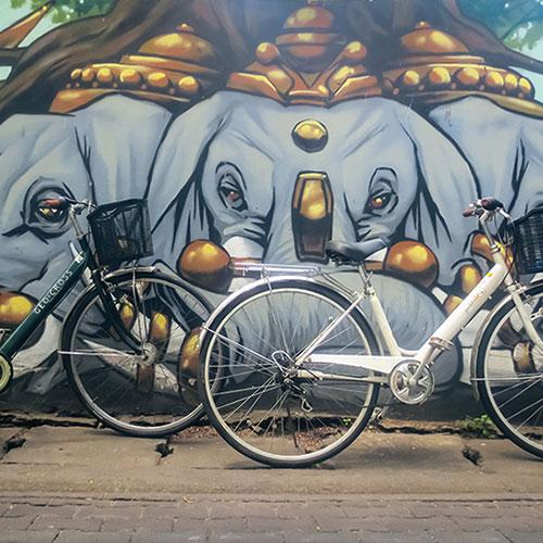 Bike Bangkok
