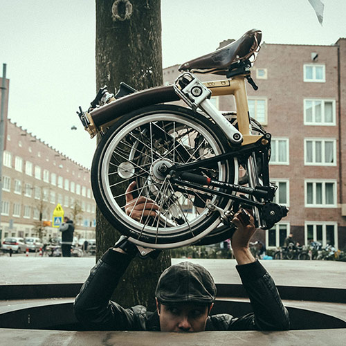 Brompton Urban Challenge