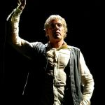 Roger Daltrey in 2008. Photo: Mike Kubacheck/Flickr user: kubacheck/Creative Commons Attribution 2.0 Generic