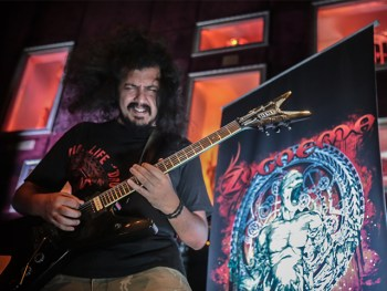Photos: Zygnema Live at Hard Rock Cafe Worli, Mumbai