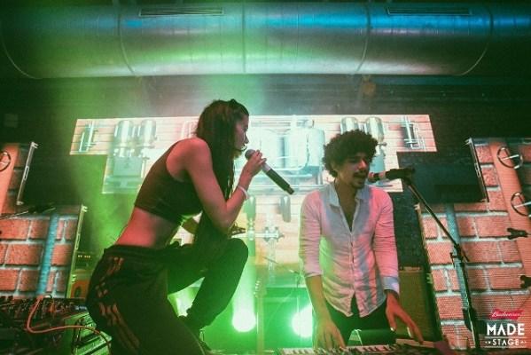 Photos: Dualist Inquiry, Madboy/Mink and Kohra at Budweiser MADE Stage, Mumbai