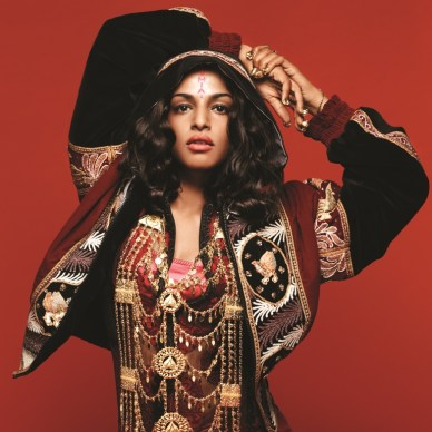 M.I.A.: On Her Own Terms