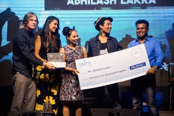 Photos: Parx Anthem Hunt Finale, Hard Rock Cafe Worli, Mumbai