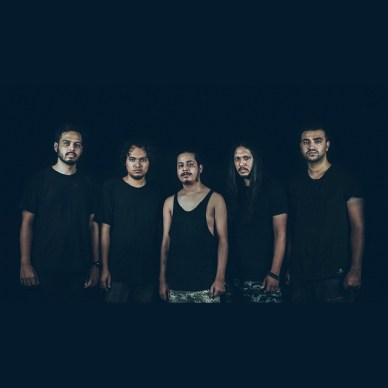 Exclusive Premiere: Bengaluru Metallers Cheisrah's Harrowing 'Muddy Daddy'