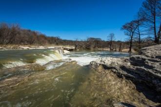 Austin - McKinney Falls State Park -9653