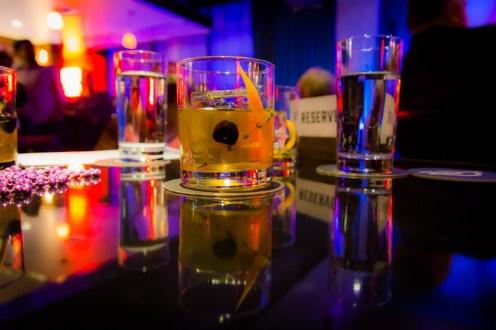 A wonderful Bourbon drink