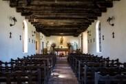 San Antonio - Mission San Francisco-9789