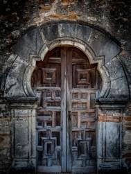 San Antonio - Mission San Francisco-9812