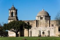 San Antonio - Mission San Jose-9839