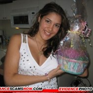 Scammers By Name: Karen Kay Carla Image/Photo