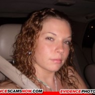 KNOW YOUR ENEMY: Megan QT - She's A Favorite Of African Scammers Image/Photo
