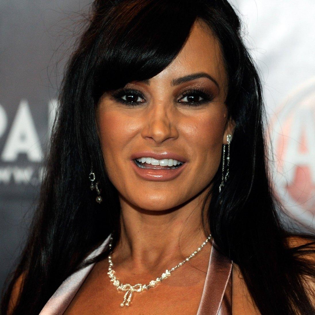 Kush dating adult film actress