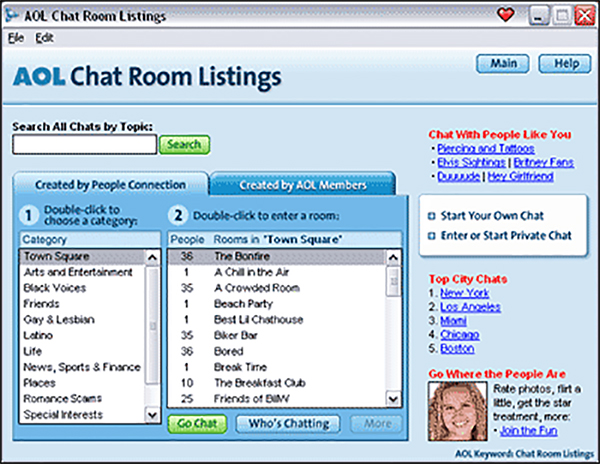 ghana chat rooms history